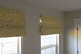outside mount roman shades. Outstanding Window Treatment Decoration Ideas With Outside Mount Roman Shades : Interesting For Home Interior O