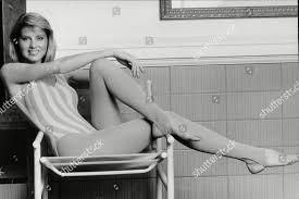 Ashley Gruner Former New York Fashion Model Editorial Stock Photo - Stock  Image | Shutterstock