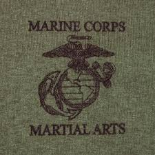 marine corps medals chart lovely marine corps martial arts od green t shirt