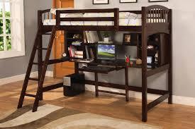 desk bunk bed bunk bed with desk underneath plans twin bed with desk underneath