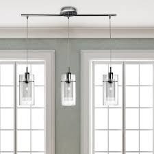 lighting for kitchen islands. wade logan carl 3light kitchen island pendant u0026 reviews wayfaircouk lighting for islands g