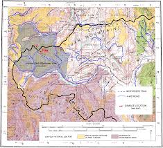 motorized use on the rio grande national forest map of trails Rio Grande Trail Map map of the continental divide at the rio grande headwaters, (t38n t43n, r1w r6w) showing motorized trails and unpaved roads on the rio grande national rio grande trail map colorado