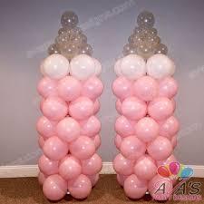 Baby Shower Balloon Designs best 25 ba shower balloons ideas on pinterest  ba shower new