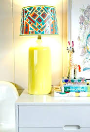 Patterned Lampshades Unique Patterned Lamp Shades Collapsible Lamp Shade Patterned Lamp Shades