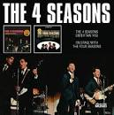 The 4 Seasons Entertain You/On Stage with the 4 Seasons