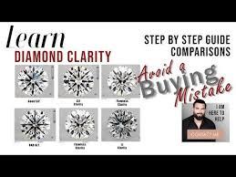 Diamond Clarity Guide Diamond Clarity Buying Guide Diamond Comparisons Avoid
