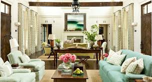 Long Living Room Cottage Living Room Sherwin Williams Moderate Awesome Southern Living Room