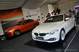 BMW Introduces the All-New the 220i Coupe and the 428i Convertible ...