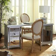 Mirrored office furniture Silver Mirrored Office Furniture Furniture Making Classes Nyc Mirrored Office Furniture Sportsviewco Mirrored Office Furniture Quick Look Checkbox Mark Antiqued Mirrored