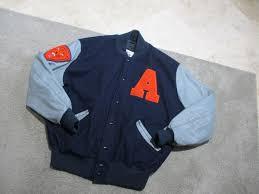 jostens auburn university tigers football letterman jacket extra large bcs jpg 1439x1080 jostens letterman pins