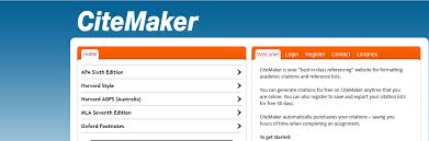 Free Apa Format Checker 29 Best Free Online Citation Generators New 2019 Tools