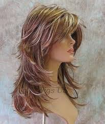 Blonde Medium Length Choppy Shag Haircut With Wispy Bangs And Dark in addition 30 Seriously Chic Medium Shag Hairstyles together with Long Choppy Layered Haircuts With Bangs Long Choppy Layered additionally  moreover  moreover 40 Universal Medium Length Haircuts with Bangs in addition  additionally Best 25  Long choppy layers ideas on Pinterest   Long choppy as well  likewise  in addition Long Choppy Hairstyle with Volume   Chrissi   Pinterest   Long. on long choppy layered haircuts with bangs