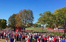 Ryder Cup Seating Chart 2016 Ryder Cup Wikipedia