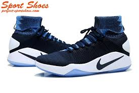 womens nike hyperdunk basketball shoes. 2017 latest nike hyperdunk 2016 flyknit mens high tops basketball shoes online black white blue womens