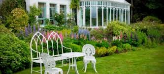 Small Picture Elements of a Victorian Garden DoItYourselfcom