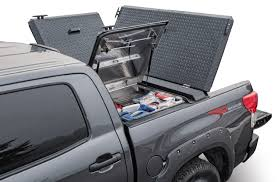 Truck Accessories | LINE-X of South Tampa