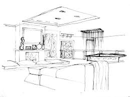 fast food restaurant essay interior design sketch nearr room  fast food restaurant essay interior design sketch nearr room sketches
