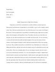 emma and mom luby essay very humorous and opmisc in conclusion 6 pages second draft argumentative essay odt