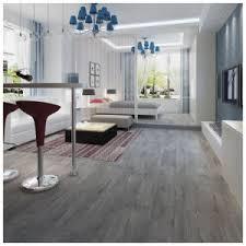 8mm U0026 12mm Eir Light White Oak High Quality Drop Lock Laminate Flooring