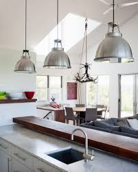 industrial kitchen lighting pendants. Kitchen Perfect Industrial Lighting Pertaining To Singular Photo Ideas Pendants I