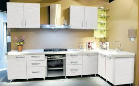 Pvc Kitchen Furniture Designs Pvc Kitchen Cabinets Pvc Kitchen Cabinets Model 3080 China Pvc For