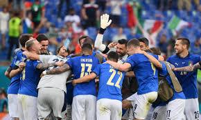Europei 2021, Belgio Italia formazioni: dove si gioca, orario, dove vedere  la partita - Il Giornale d'Italia