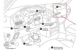 2002 nissan altima ecm location wiring all about wiring diagram 1998 nissan maxima wiring diagram electrical system at 99 Maxima Wiring Diagram