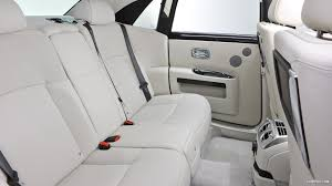rolls royce ghost interior 2013. rolls royce ghost one thousand and nights edition 2013 interior rear seats a