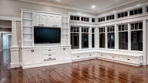 White Living Room Cabinet Kitchen Custom Built Cabinets For Modern Kitchen Custom Wall