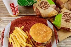 burger king secret menu items