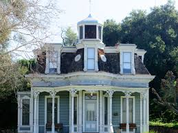 This revolutionary period of time saw fundamental changes in agriculture, transportation, manufacturing and the cultural structure of societies. A Mapped Introduction To La S Victorian Mansions Curbed La