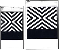 Gardco Leneta Paint Test Charts