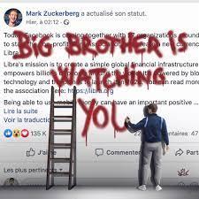 Drice Tea - Big brother is watching you