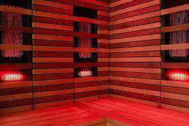 Image result for Infrared Sauna Cabin