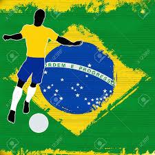 Fan Shop Bandiere e gagliardetti fsecurevn.com Brasile Calcio Bandiera  Nazionale Brasiliana Football Lovers Canotta