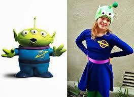 best toy story alien costume ideas toy story make your own toy story alien costume