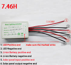 aliexpress com 7 4v li ion solar protection board diy solar light control board diy li ion solar for led light from reliable li ion 7 4v suppliers on