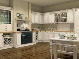 Kitchen Colours With White Cupboards ideas with paint colors for