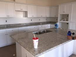 White Kitchens With Granite Dallas White Granite And White Cabinetsthis Is What Is Going