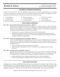 resume personal trainer objective for resume personal trainer