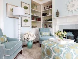 Traditional Living Rooms Traditional Style Living Room With Modern Twist Liz Dickson Hgtv
