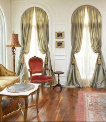 Windows Treatment For Living Room Palladian Window Treatments Living Room Traditional With None 1