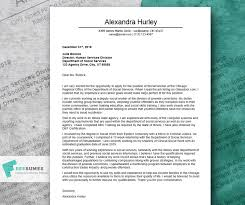 Sample Cover Sheet For Resume Excellent Cover Letter Example For A Social Worker Freesumes