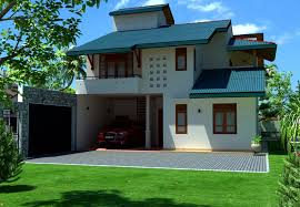 modern home plans with cost to build luxury modern small house design in sri lanka unique