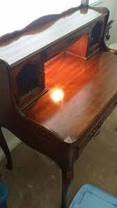 national mt airy vintage desk