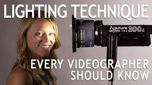 Photo Lighting Techniques Lighting Techniques Every Videographer Should Know
