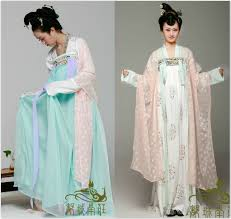 Ancient Chinese Clothing Designs Traditional Chinese Clothes Hanfu In Various Types