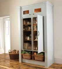 Topic For Free Standing Kitchen Storage Kitchen Unfinished Wooden