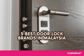 there may be few certainties in life but having a decent lock at least ensures that the sancy of your home remains one of the few