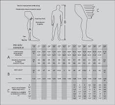 Ccm Shin Guard Size Chart 26 Actual Hockey Shin Guard Size Chart
